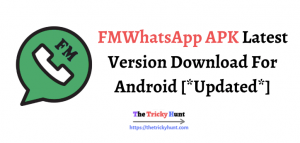 FM WhatsApp APK Download